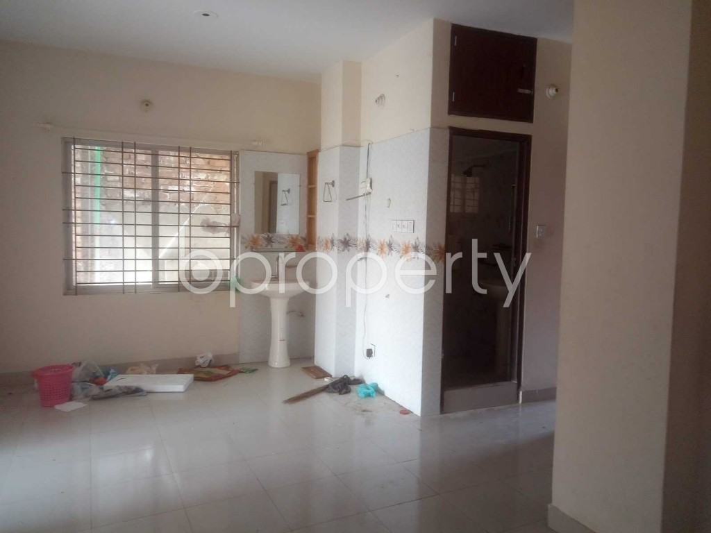 Dine/Dining - 2 Bed Apartment for Sale in Mirpur, Dhaka - 1990243