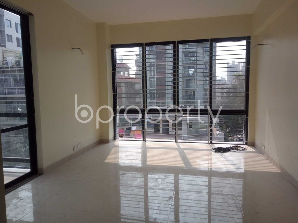 Bedroom - 3 Bed Apartment to Rent in Gulshan, Dhaka - 1990660