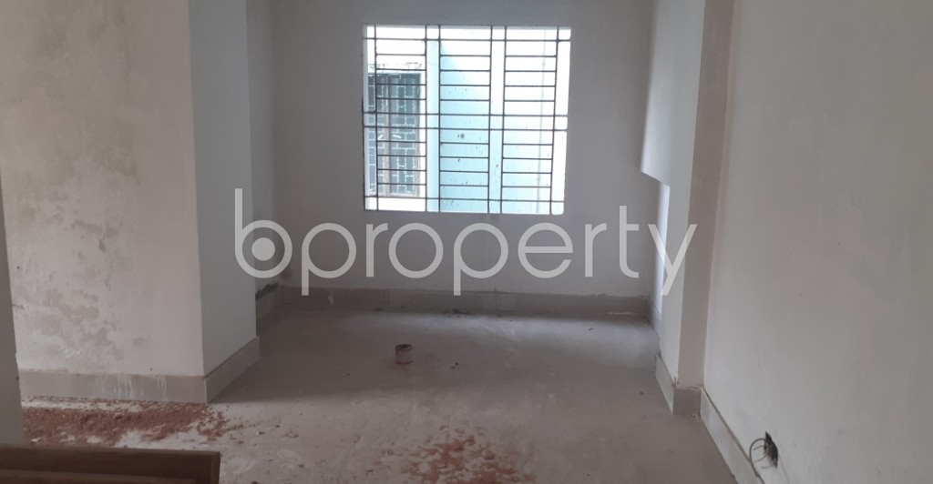 Dine/Dining - 3 Bed Apartment for Sale in Dhanmondi, Dhaka - 1991137