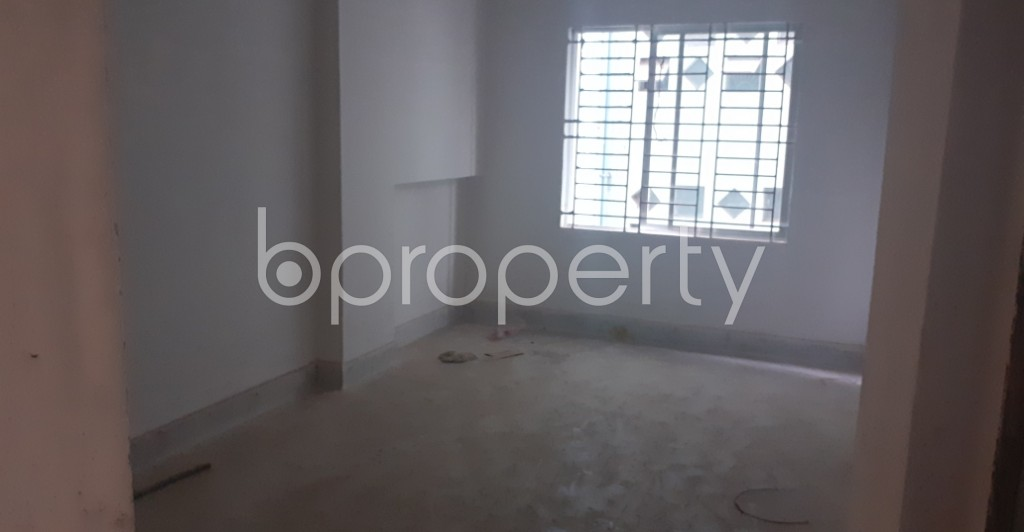 Bedroom - 3 Bed Apartment for Sale in Dhanmondi, Dhaka - 1991138