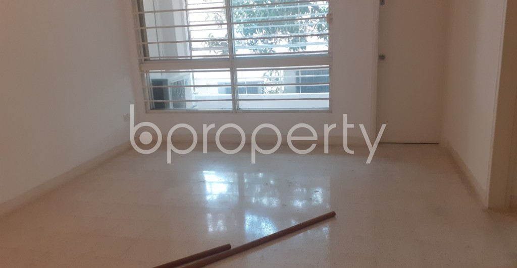 Bedroom - 4 Bed Apartment to Rent in Gulshan, Dhaka - 1991309