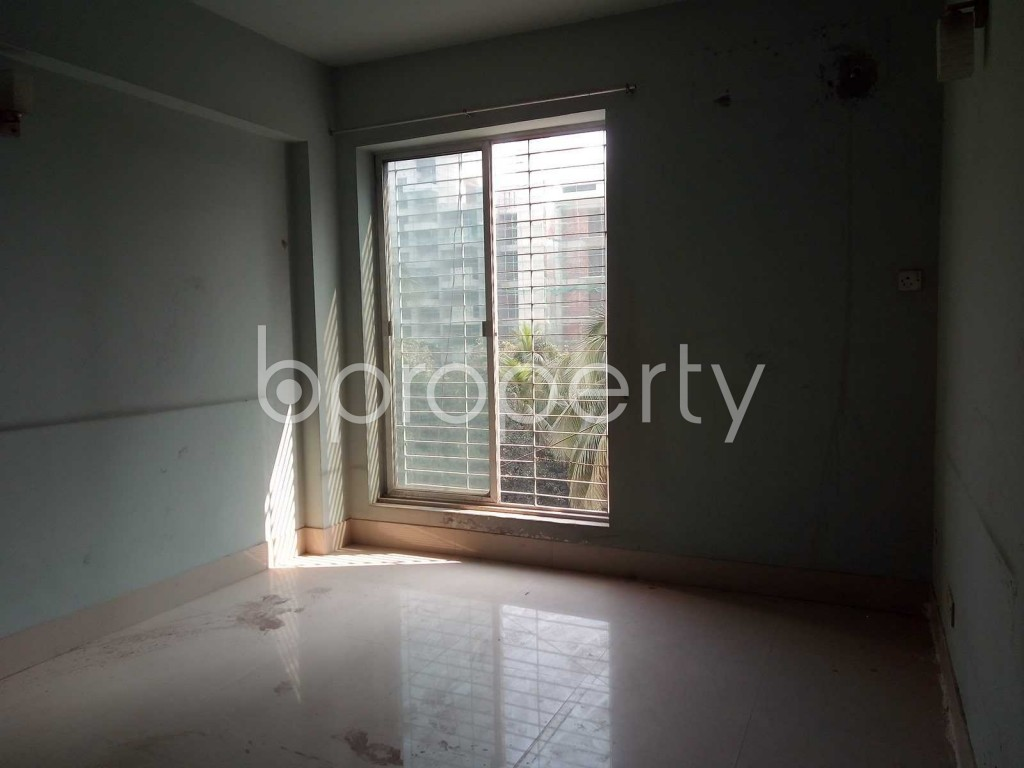 Bedroom - 3 Bed Apartment to Rent in Gulshan, Dhaka - 1991321