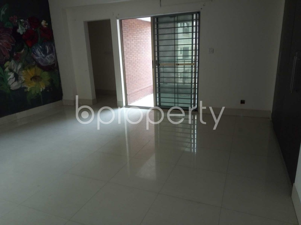 Bedroom - 3 Bed Apartment to Rent in Gulshan, Dhaka - 1991496