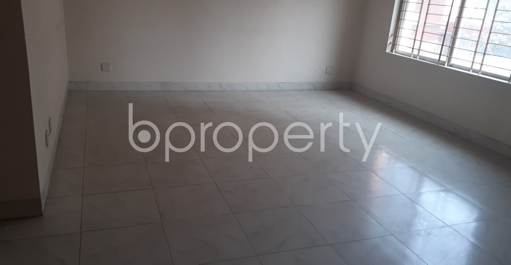 Lounge - 3 Bed Apartment to Rent in Gulshan, Dhaka - 1991546