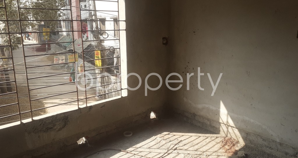 Bedroom - 4 Bed Apartment for Sale in Mohammadpur, Dhaka - 1992343