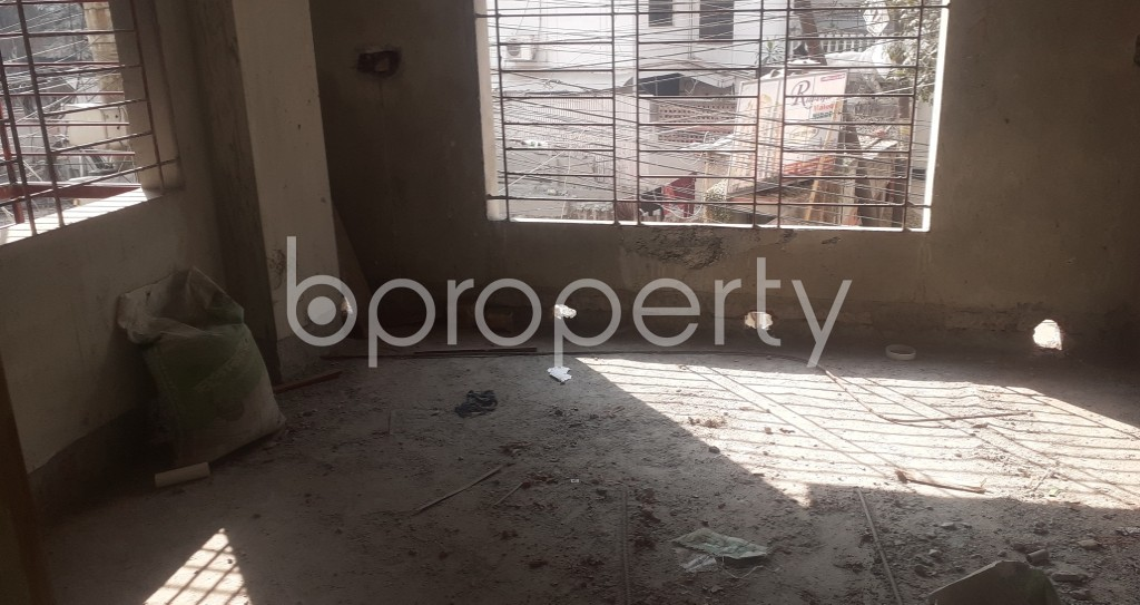 Bedroom - 4 Bed Apartment for Sale in Mohammadpur, Dhaka - 1992344