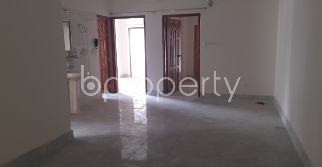 Dine/Dining - 3 Bed Apartment for Sale in Mohammadpur, Dhaka - 1992487