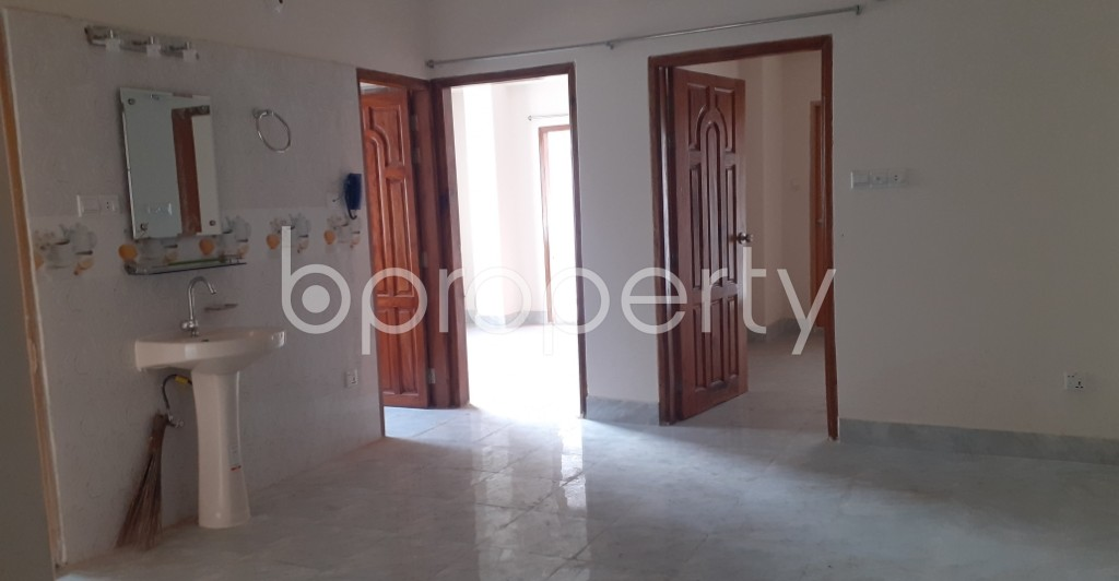Dine/Dining - 4 Bed Apartment for Sale in Mohammadpur, Dhaka - 1992488