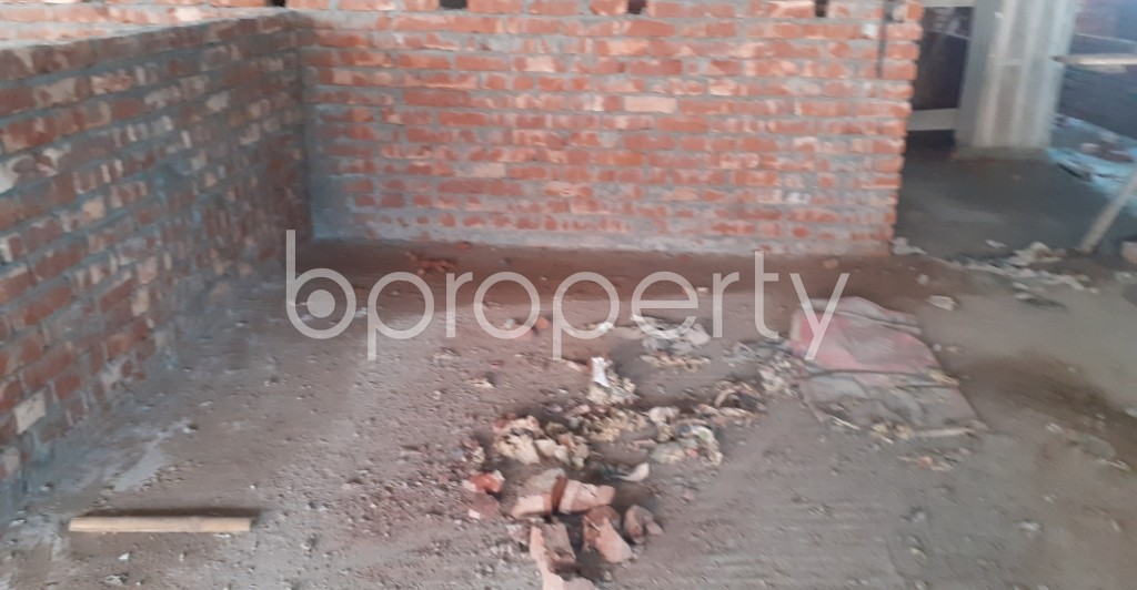 Bedroom - 3 Bed Apartment for Sale in Mohammadpur, Dhaka - 1993223
