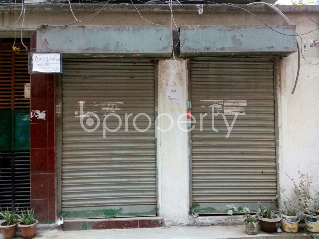 Commercial inside - Shop to Rent in Badda, Dhaka - 1993778
