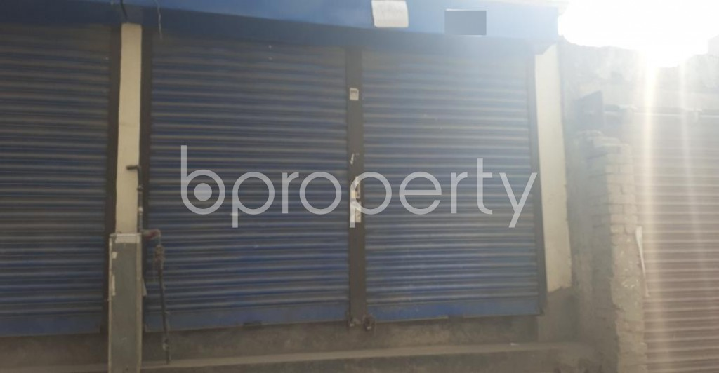 Commercial inside - Shop to Rent in Mohammadpur, Dhaka - 1994092