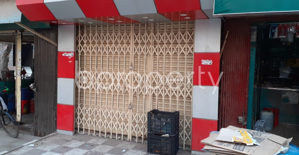 Commercial inside - Shop to Rent in Khilgaon, Dhaka - 1994134