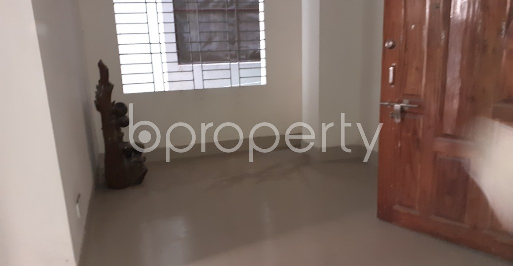 Dining area - 2 Bed Apartment for Sale in Mohammadpur, Dhaka - 1994740