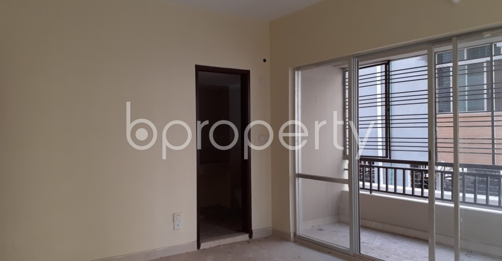 Bedroom - 3 Bed Apartment for Sale in Mirpur, Dhaka - 1994893