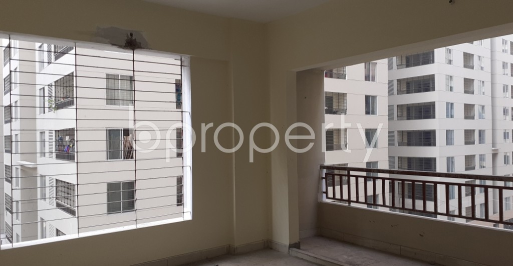Bedroom - 3 Bed Apartment for Sale in Mirpur, Dhaka - 1994894