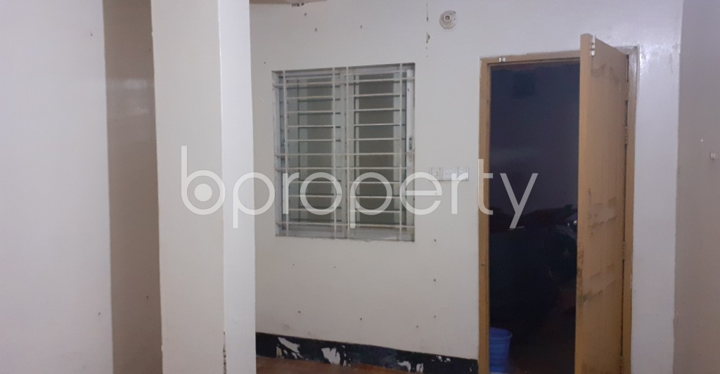 Bedroom - 2 Bed Apartment to Rent in Mirpur, Dhaka - 1995086