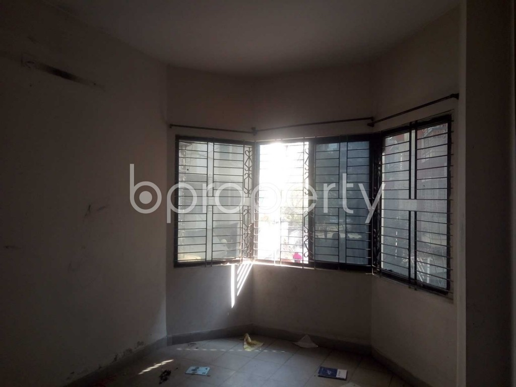 Bedroom - Office to Rent in Niketan, Dhaka - 1995096