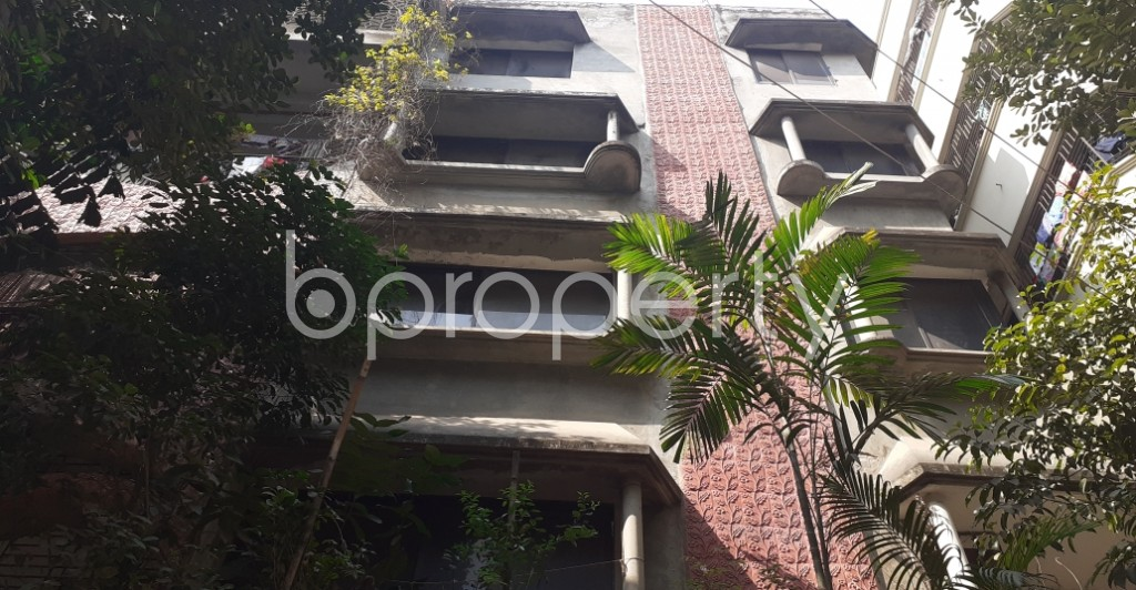 Front view - 2 Bed Apartment to Rent in Uttara, Dhaka - 1995124