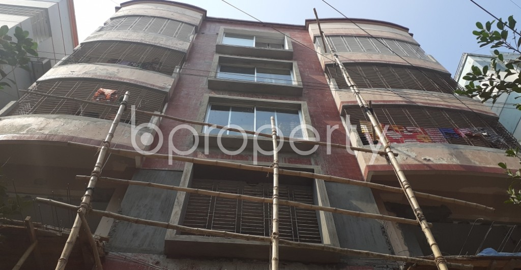 Front view - 2 Bed Apartment to Rent in Uttara, Dhaka - 1995162