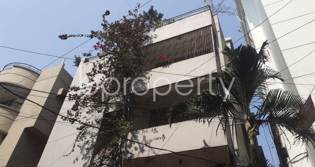 Front view - 2 Bed Apartment to Rent in Mohammadpur, Dhaka - 1995267