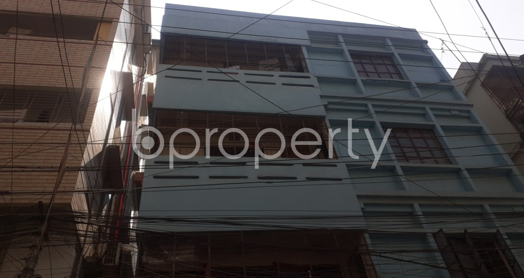 Front view - 2 Bed Apartment to Rent in Mohammadpur, Dhaka - 1995276