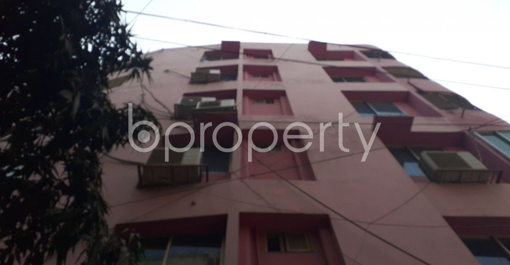 Front view - 2 Bed Apartment to Rent in Mohammadpur, Dhaka - 1995284