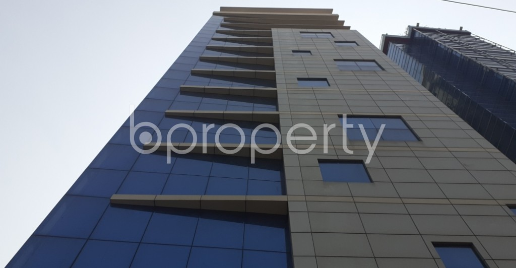 Front view - Shop to Rent in Uttara, Dhaka - 1995285