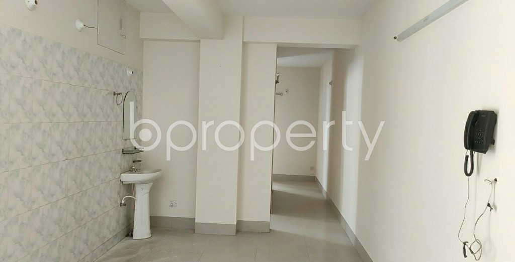 Dining area - 3 Bed Apartment to Rent in Dhanmondi, Dhaka - 1995304