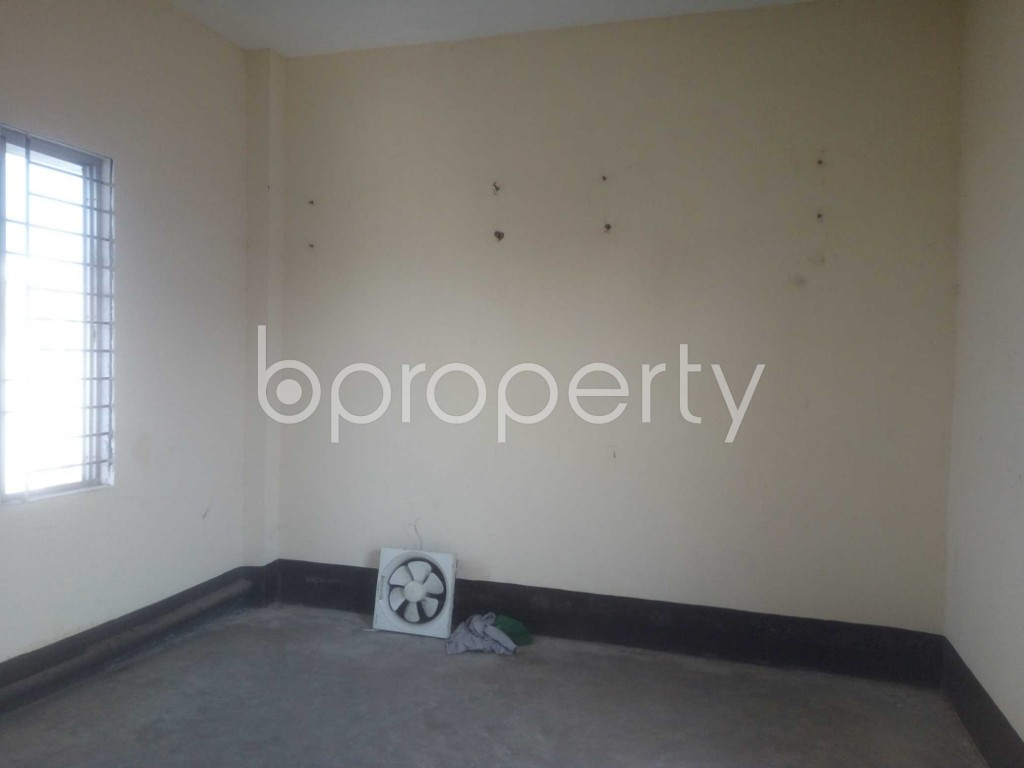 Bedroom - 1 Bed Apartment to Rent in Mirpur, Dhaka - 1995324