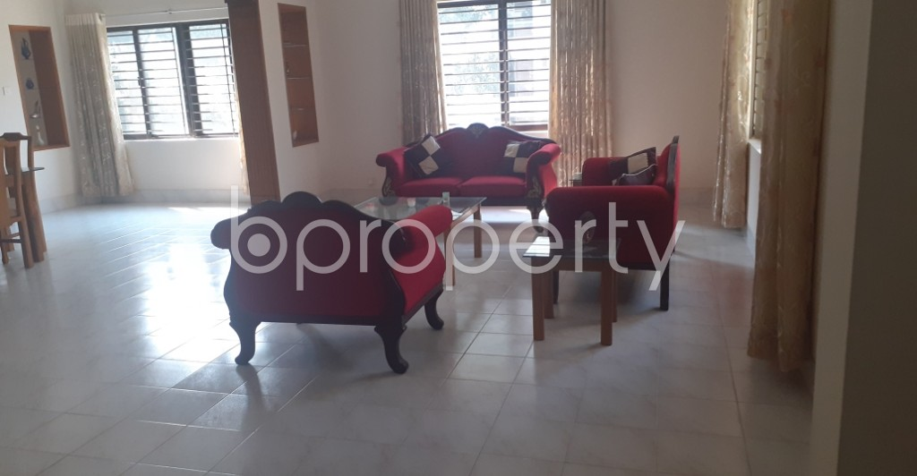 Dine/Dining - 3 Bed Apartment to Rent in Gulshan, Dhaka - 1995332