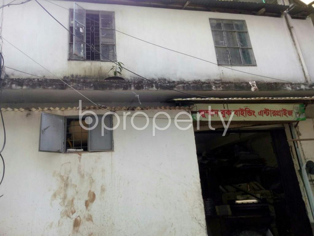 Front view - Office to Rent in Motijheel, Dhaka - 1995364