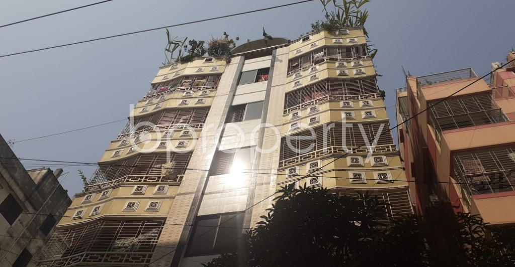 Front view - Office to Rent in Uttara, Dhaka - 1995370