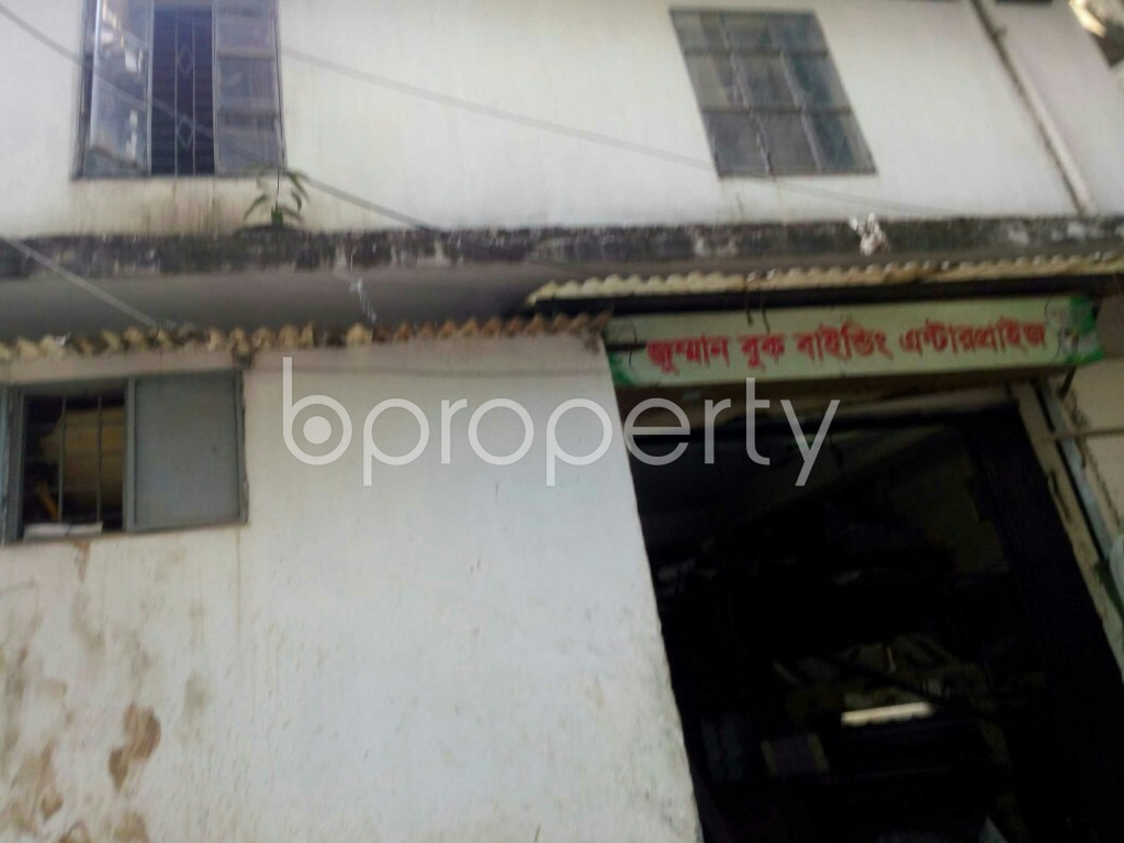 Front view - Office to Rent in Motijheel, Dhaka - 1995377
