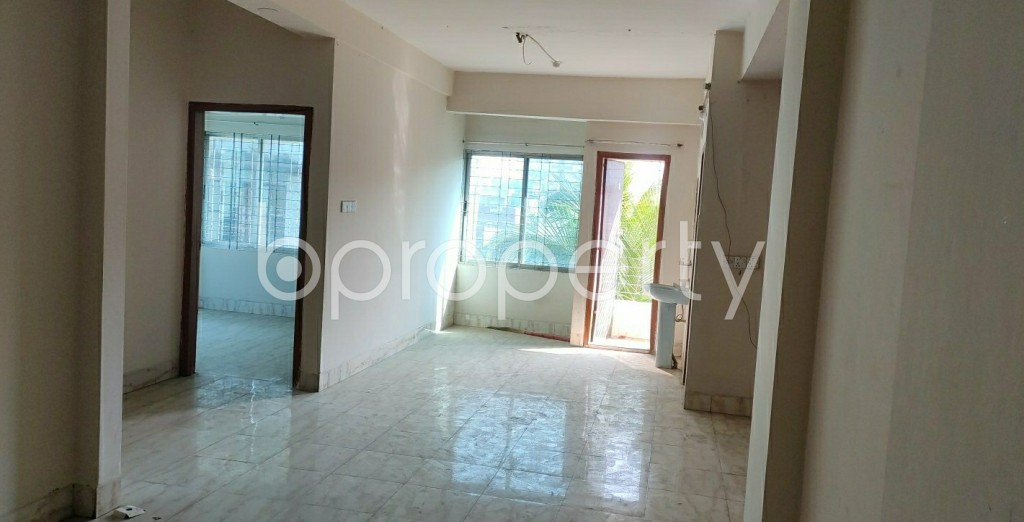 Dine/Dining - 2 Bed Apartment to Rent in Dhanmondi, Dhaka - 1995397