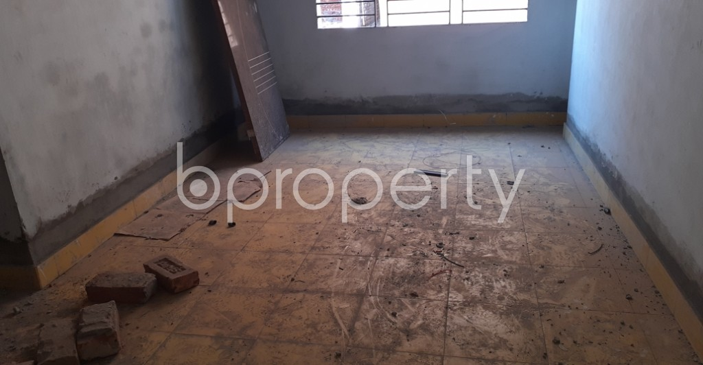 Bedroom - 3 Bed Apartment to Rent in Mohammadpur, Dhaka - 1995429