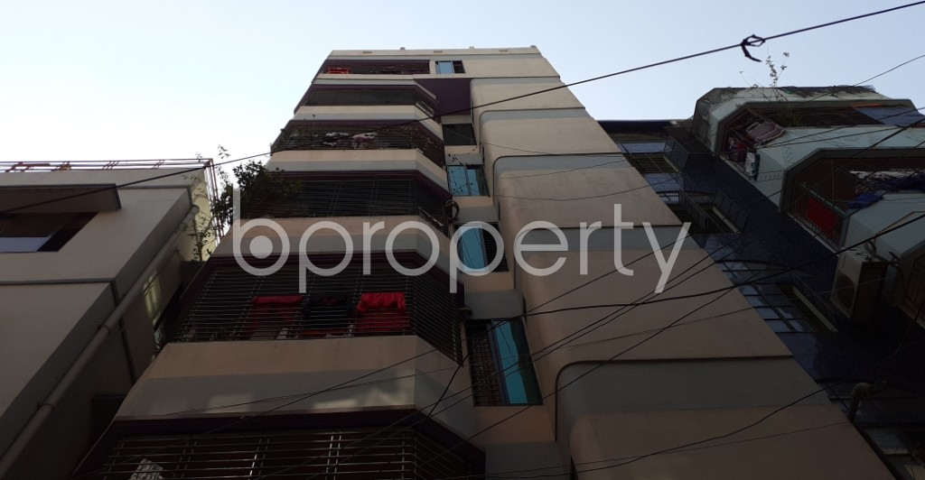 Front view - 2 Bed Apartment to Rent in Mirpur, Dhaka - 1995479