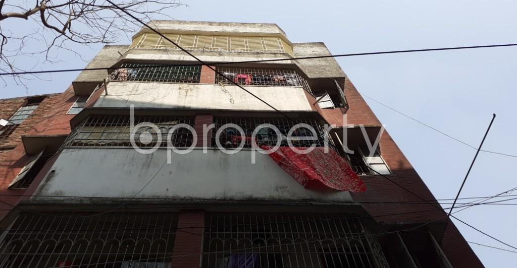 Front view - 2 Bed Apartment to Rent in Mirpur, Dhaka - 1995485