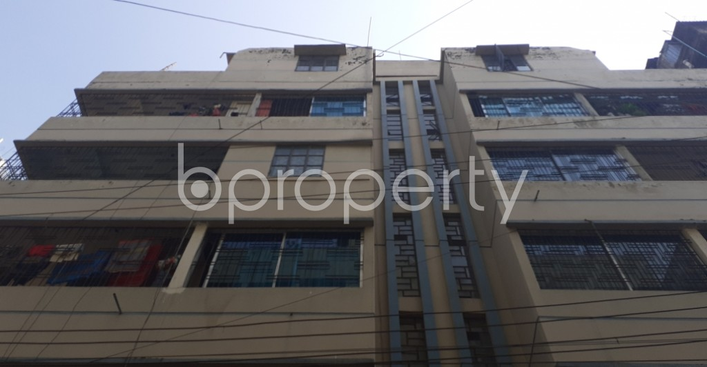 Front view - 2 Bed Apartment to Rent in Mohammadpur, Dhaka - 1995497