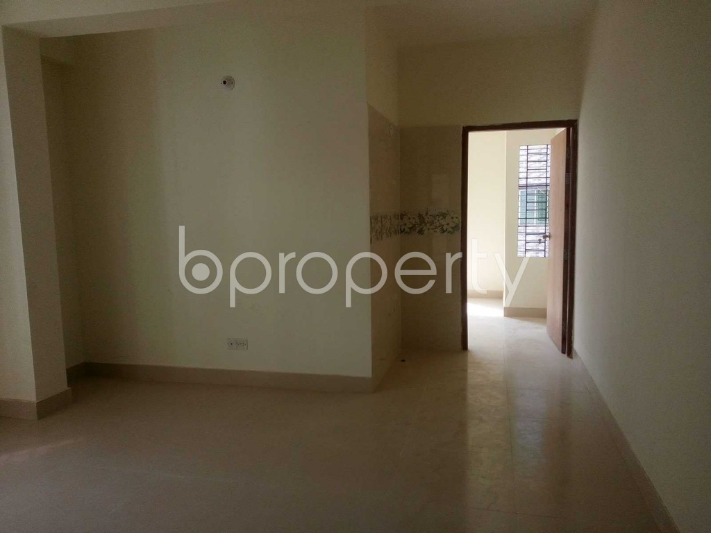 Dine/Dining - 2 Bed Apartment to Rent in Uttara, Dhaka - 1995503