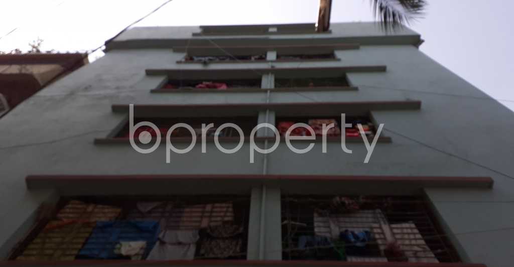 Front view - 2 Bed Apartment to Rent in Mirpur, Dhaka - 1995529