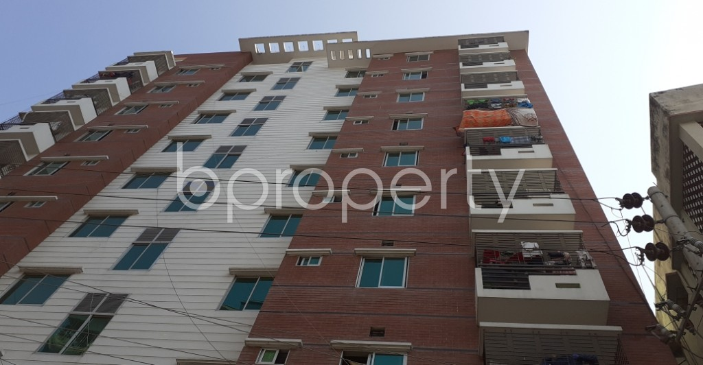 Front view - 2 Bed Apartment to Rent in Mirpur, Dhaka - 1995540