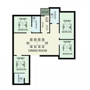 Apartment Listing- Shahjadpur