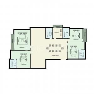Apartment Listing- Shiddeshari