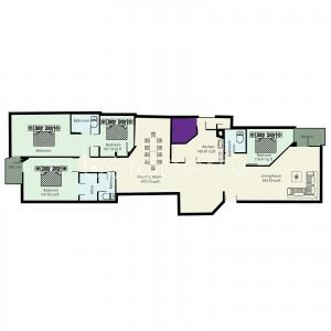 Apartment Listing-Gulshan