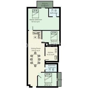 apartment-listing- Tongi