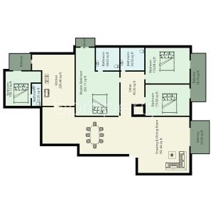 Apartment Listing-Tejgaon