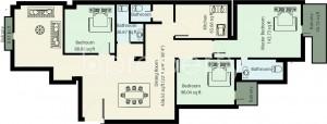 apartment-listing- Uttara