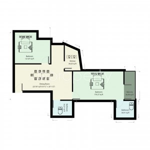 Apartment Listing-Khilgaon