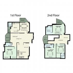 Apartment Listing-Nadda