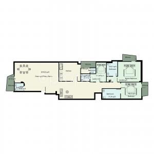 Apartment Listing- Baridhara